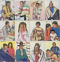 Daughters of Mist /&Morning by Native American Carol Snow  8 x 10 Matted print