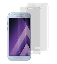 2 x Panzerfolie Samsung Galaxy A5 (2017) TPU 3D Komplett Rand Displayschutzfolie