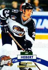 1999-00 Missouri River Otters #9 Jay Hebert