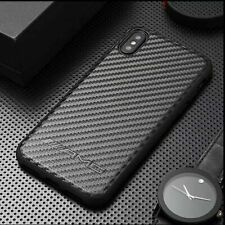 iPhone Mercedes AMG ALL Carbon Fiber Texture Design Phone Case Cover UK