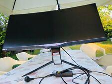 "Gamingmonitor - acer predator x34 - 86,4cm (34"") UWQHD - WIE NEU -"