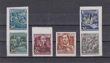 Briefmarken der DDR (1955-1959)