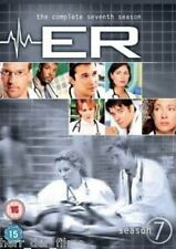 ER (EMERGENCY ROOM), Staffel 7  (Season 7) NEU+OVP