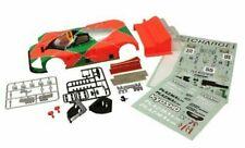Kyosho MAZDA 787B decoration body set parts for RC PZB206 4548565241347