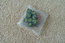 VINTAGE TSR DRAGON DICE SEALED BAG #2 // MINT // ad&d d&d polyhedral dungeon