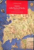 Assoro nella storia di Sicilia. - [Giuseppe Maimone Editore]