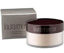 Laura Mercier #1 Loose Setting Translucent Face Powder 1 oz/29g Full Size