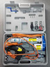 1.5 TON ELECTRIC SCISSOR LIFT JACK WRENCH 12V CIGARETTE ADAPTER for Car Truck