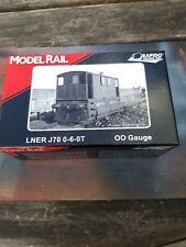 More details for 00 gauge model rail j70 tram locomotive