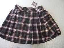 atmosphere tartan mini skirt BNWT size 8