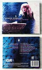 LOREENA MCKENNITT The Wind That Shakes The Barley .. 2010 QR 9-Track Digipak CD