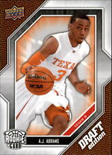 2009-10 Upper Deck Draft Edition Basketball Card Pick