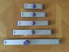 Drum-Doktor EDrum-Trigger Einbau-System Komplettset für  5-teiliges Akustik-Set