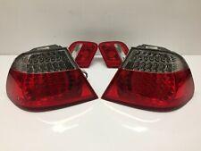 Bmw 3 series E46 Coupe LEDrear lights EAGLE EYES 1998 - 2005