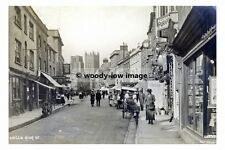 rp17665 - High Street , Wells , Somerset - photo 6x4