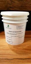 Pesto Pistachio Carrier Al 60% Gravy Excellence'a Ricchigia 2.2lbs Bronte