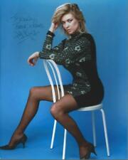 Claire King Bad Girls Sexy Gorgeous Signed Autographed 8x10 COA