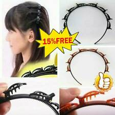 1/2PCS Double Bangs Hairstyle Hairpin Hair Accessories