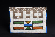 Ndebele, Bead Work,Early 20th Cen Child's Modesty Skirt South Africa, Zimbabwe,