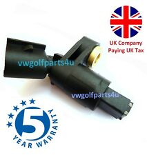 VW ABS Sensor MK3 MK4 Golf Beetle Caddy Polo N/S Front