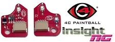 Bob Long 4C Eye Upgrade: Insight NG Series 4 eyes Red Laser
