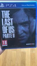 The Last of Us Parte II -- Edición estándar PS4