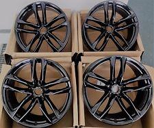 4 x Original AUDI RS6 21 Zoll Felgen 9,5J x 21 ET25  4G0 601 025 CG !