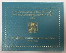 Vatican - 2 Euro en Coffret Brillant Universel 2019 - Institution de l'état du