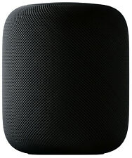 Apple HomePod Voice Enabled Smart Assistant - White / Space Gray