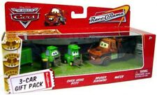 The World of Cars Multi-Packs Chick Hicks Crew 3-Car Gift Pack Diecast Car Set