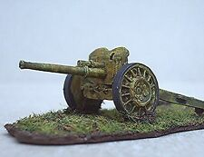 SGTS MESS GN18 1/72 Diecast WWII French 47mm Anti-Tank Gun