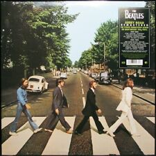 The Beatles - Abbey Road (2012 Remaster) (EU) (180g Vinyl LP) NEW
