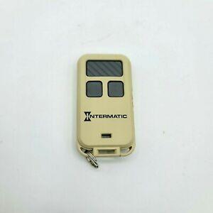 Intermatic Remote Control  RC939 Three Channel Radio Transmitter