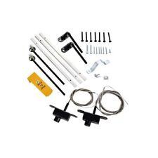 Window Bar Emergency Release Kit *New*