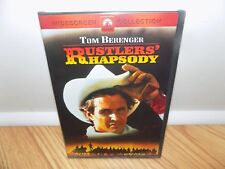 Rustlers Rhapsody (DVD, 2004) Tom Berenger - Widescreen - BRAND NEW