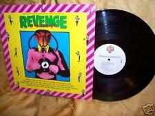 REVENGE OF THE KILLER B'S 1984 SNDTK VINYL LP B52s RARE! COLLECTIBLE! N MINT
