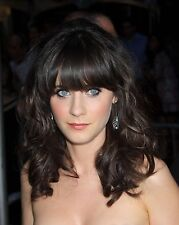 Zooey Deschanel 8 x 10 / 8x10 GLOSSY Photo Picture IMAGE #2