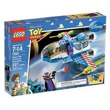 7593 BUZZ'S STAR COMMAND SPACESHIP toy story NEW lego
