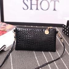 New Women Leather Shoulder Bag Tote Messenger Crossbody Satchel Handbag Trendy