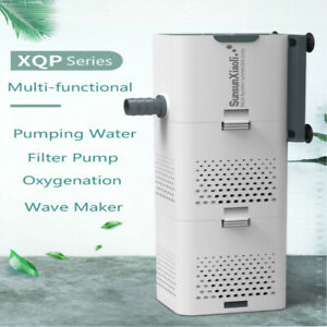Internal Filter Sunsun XPQ-1500F 23W 1500LPH