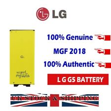 100%Genuine Original LG G5 H850 H820 H830 BL-42D1F Replacement Battery New STOCK
