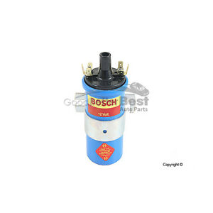 One New Bosch Ignition Coil 00012 7308604 for Volkswagen & more