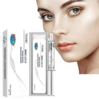 Anti Wrinkle Anti Aging Collagen Pure Hyaluronic Acid Injection Filler Serum