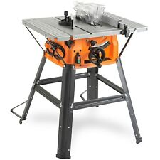 "VonHaus Table Saw 1500W 8"" (210mm) up to 5000rpm"