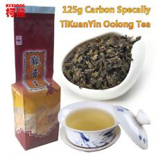 Top Grade 125g Natural Carbon Specaily Baked Tieguanyin Tea Tikuanyin Oolong Tea