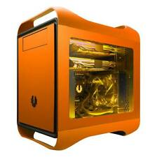 BitFenix Prodigy M Window BFC-PRM-300-OOWKK-RP No Power Supply MicroATX Case