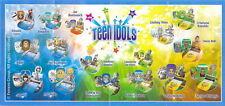 """Kinder ITALIA serie """"Teen Idols"""" - Tori Kelly  SD742 + BPZ"""