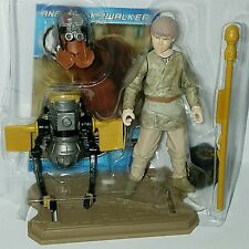 Star Wars ANAKIN SKYWALKER Action Figure Podracer Pilot MH14 Movie Heroes