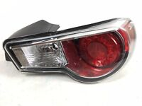 2013-2016 Subaru BR-Z/ Scion FRS Right Side LED Tail Light lamp OEM USED #786248