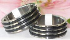 Unbranded Titanium Costume Rings without Stone